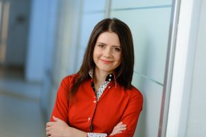 Юлия Гниломедова