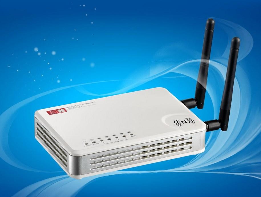 Как усилить WiFi сигнал