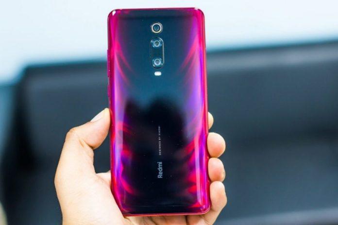 Новые телефоны Xiaomi