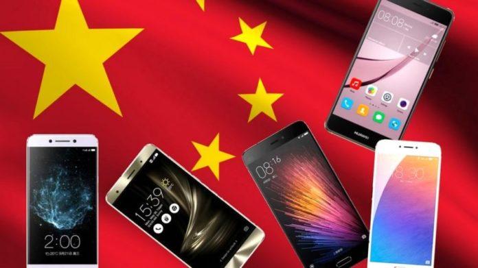 лучшие китайские смартфоны 2020