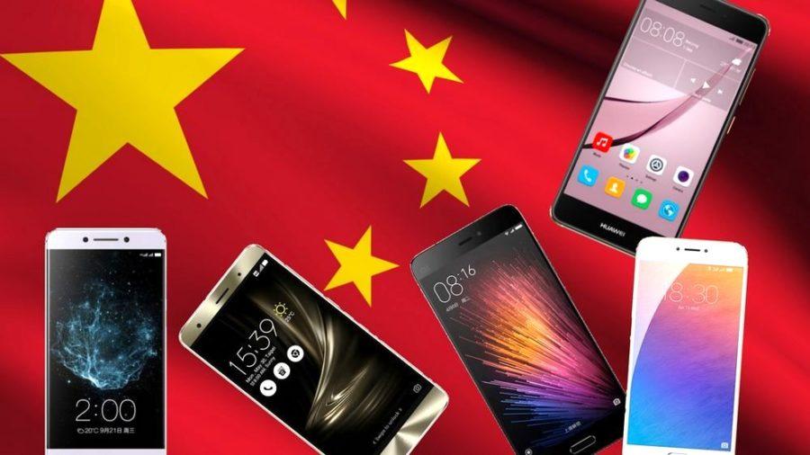 Рейтинг лучших смартфонов с АлиЭкспресс 2020