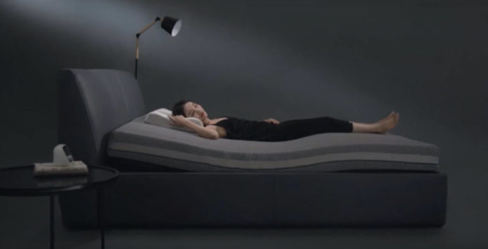 смарт кровать