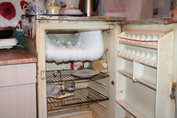 худшие холодильники