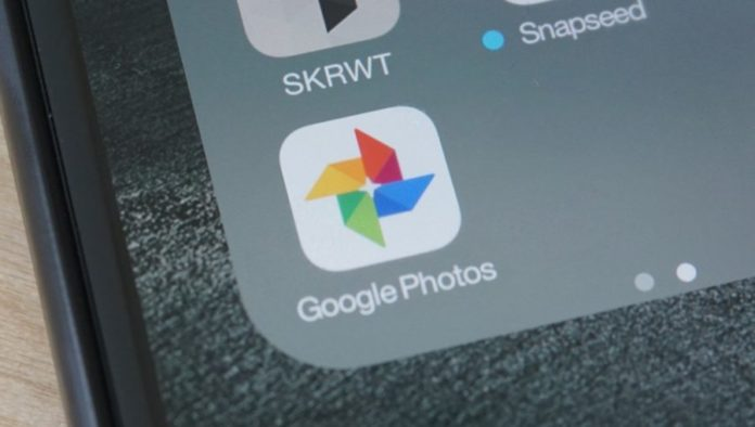 Google Фото 2