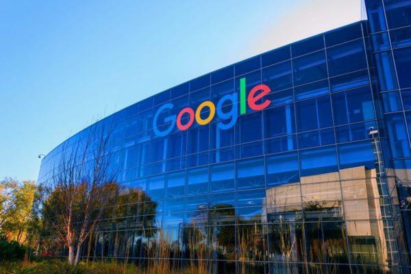 Google-компания