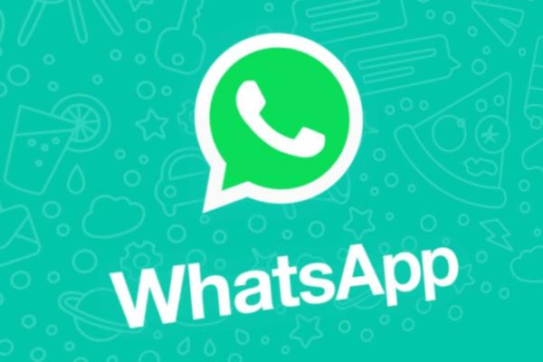 WhatsAppмессенджер