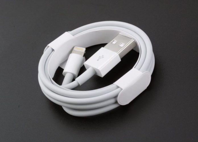 Apple придется отказаться от Lightning