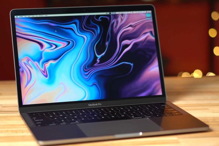 Mac Book 13 Pro