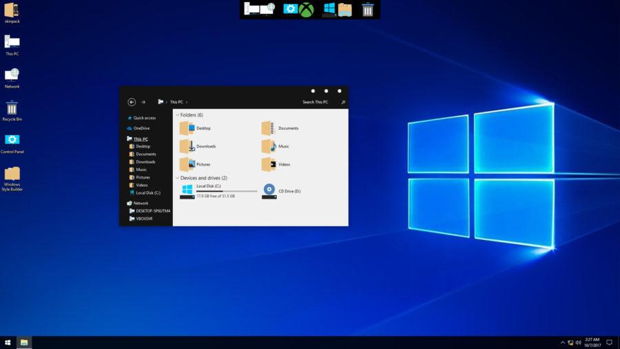 Windows Core