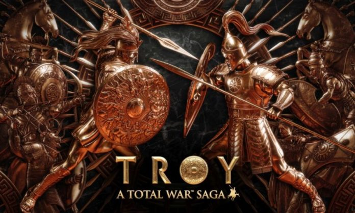 Total War: Troy